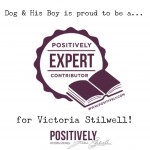 Victoria Stilwell's Newest Positively® Contributor