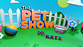 The Pet Show with Dr. Katy Nelson interview with Dog and His Boy, Deaf Dog Awareness Week 2015