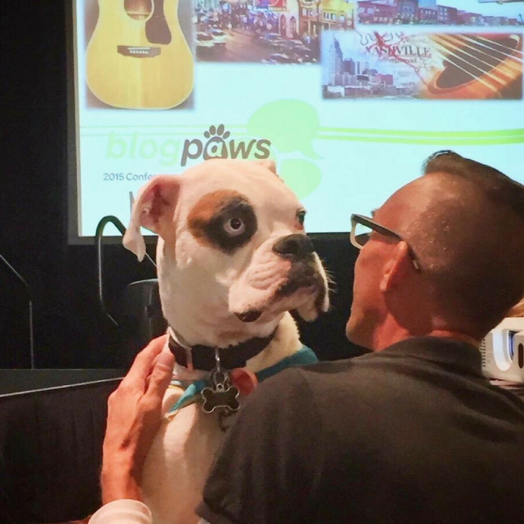 How I Discovered the BlogPaws Conference (and a Few of My Favorite Things)